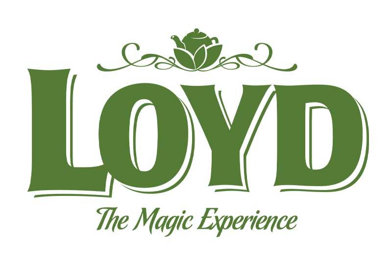 Loyd Brand Logo