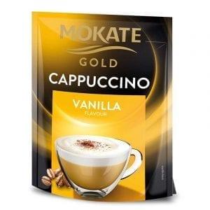 MG Sachet Vanilla Cappuccino 100g