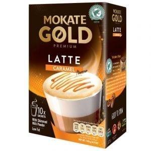 MGP Caramel Latte