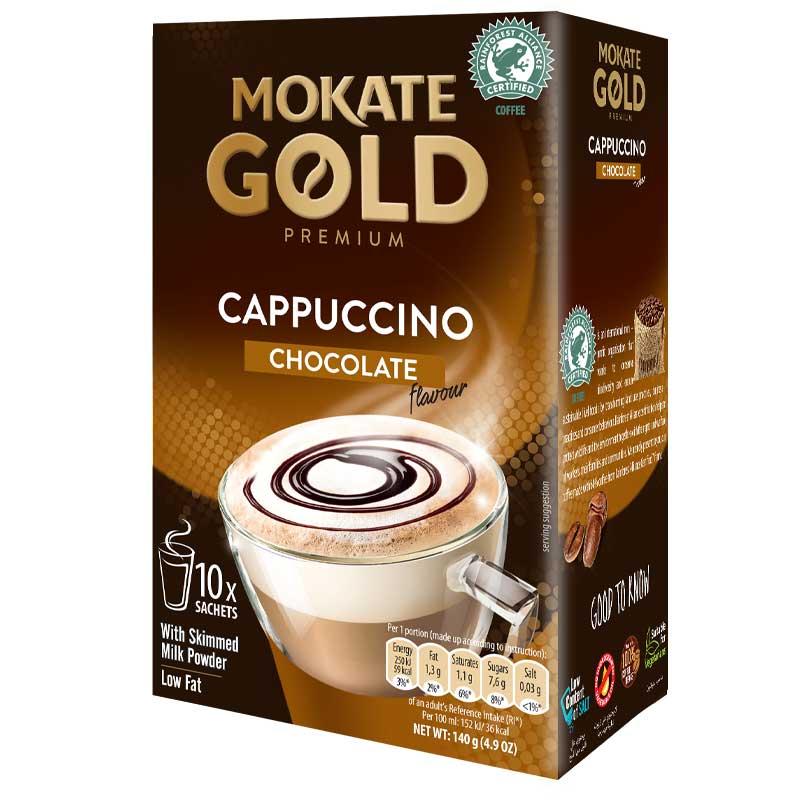 MGP Chocoloate Cappuccino