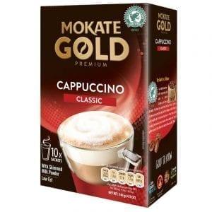 MGP Classic Cappuccino