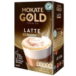 MGP Classic Latte