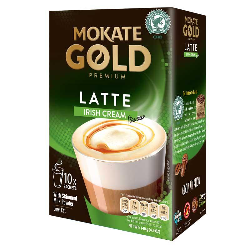 MGP Irish Cream