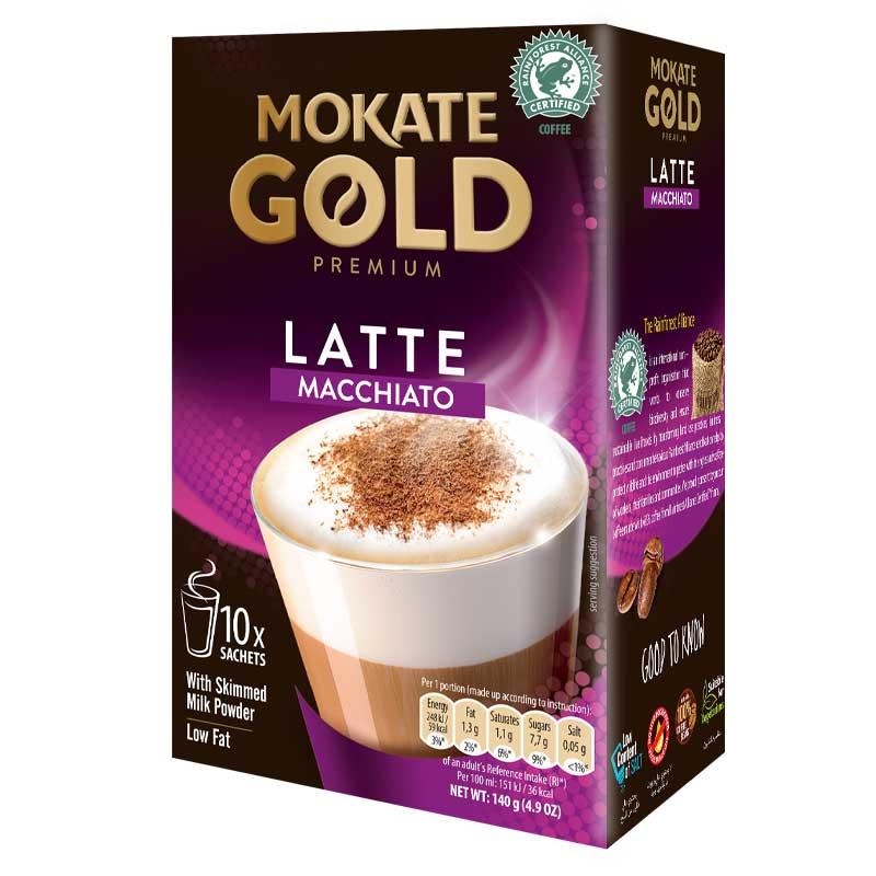 MGP Macchiato Latte