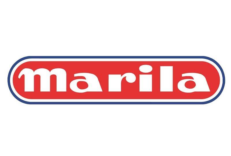 Marila Brand Logo