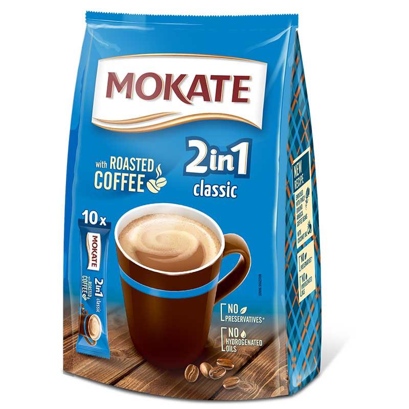 Mokate 10x 2in1 Classic