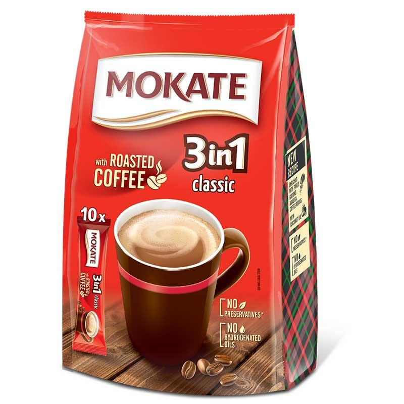 Mokate 10x 3in1 Classic
