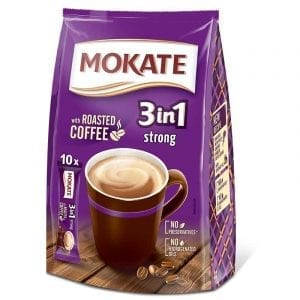 Mokate 10x 3in1 Strong