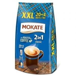 Mokate 24x 2in1 Classic