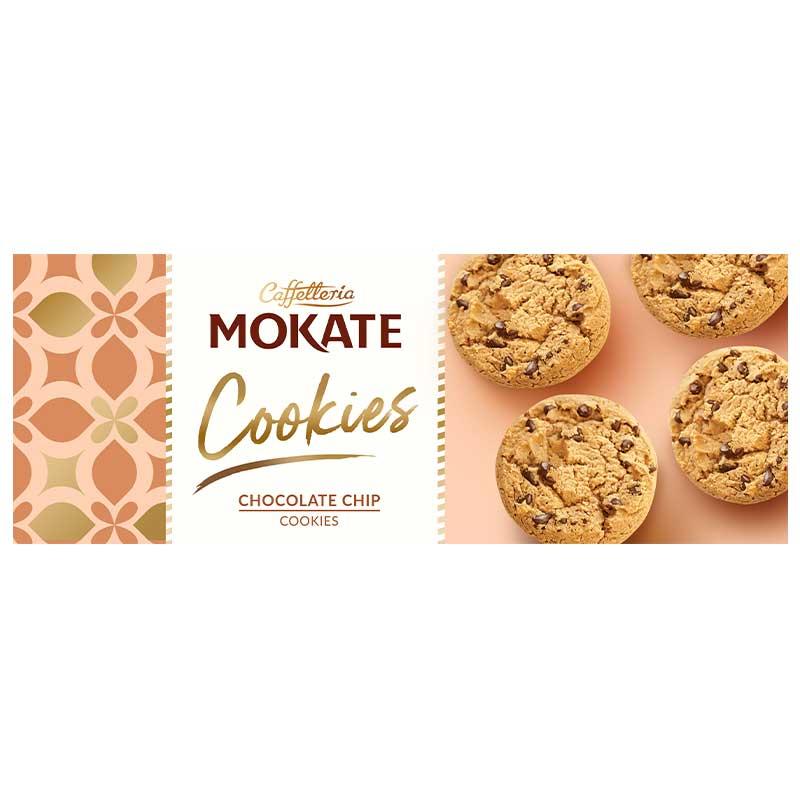 Mokate Cookies Chocolate Chip