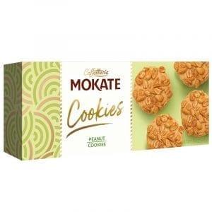 Mokate Cookies Peanut