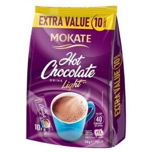 Mokate Hot Chocolate Light