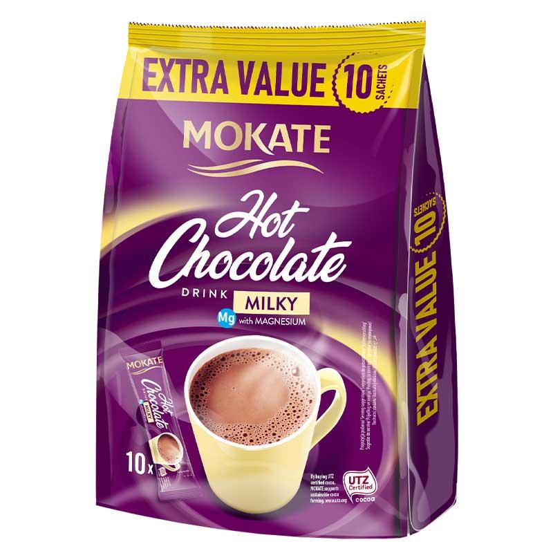 Mokate Hot Chocolate Milky