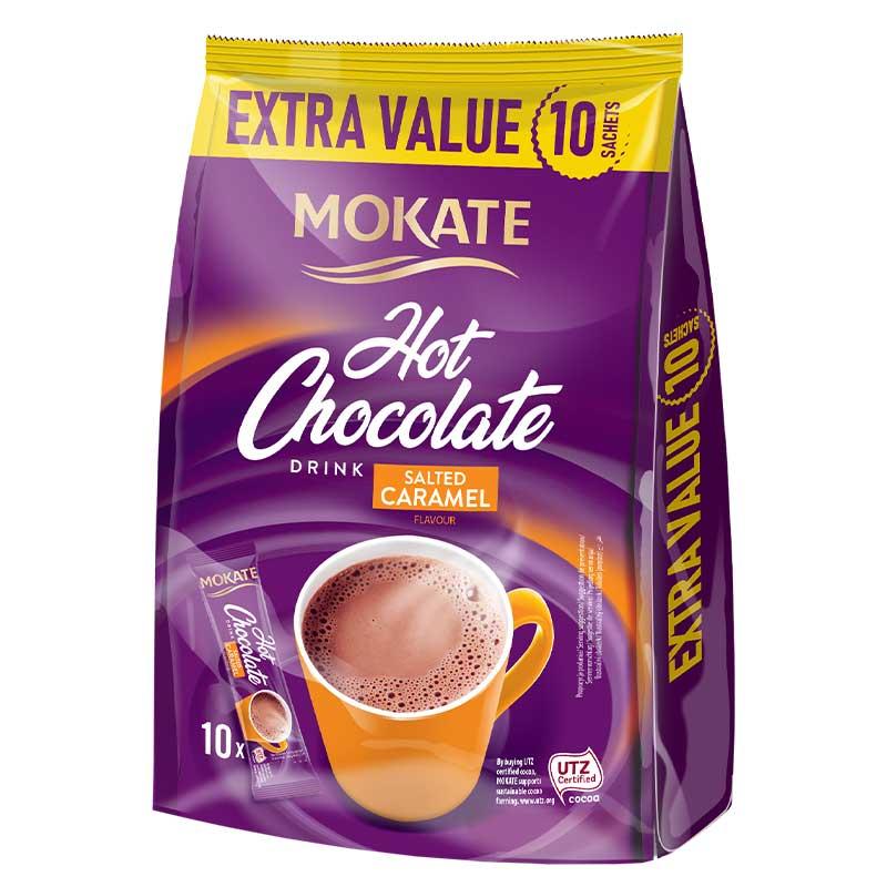 Mokate Hot Chocolate Salted Caramel