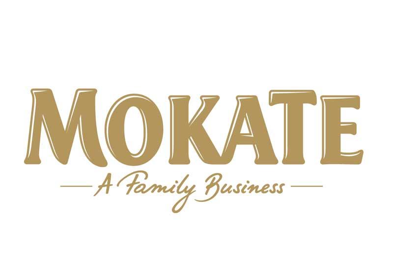 Mokate Brand Logo