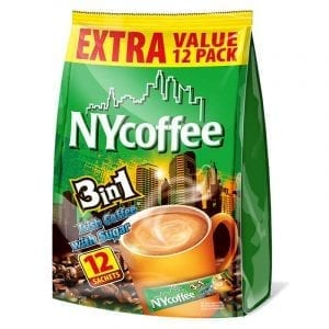 NYCoffee 12x 3in1 Irish