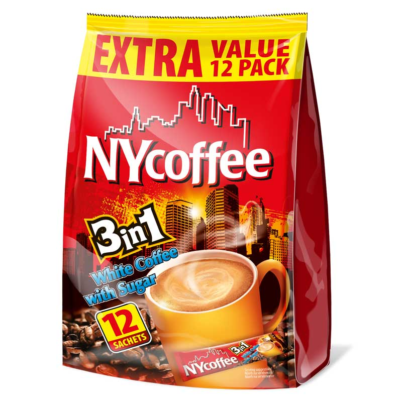 NYCoffee 12x 3in1