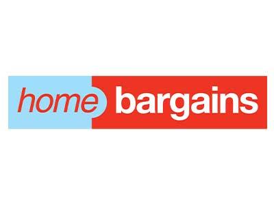 Home Bargain Logo